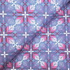 Sommersweat * Winter Blossom by Lycklig Design * florale Ornamente flieder