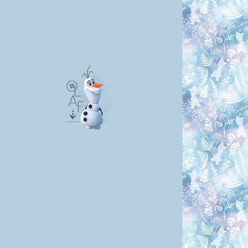 Jersey * Frozen 2 * Olaf * Panel