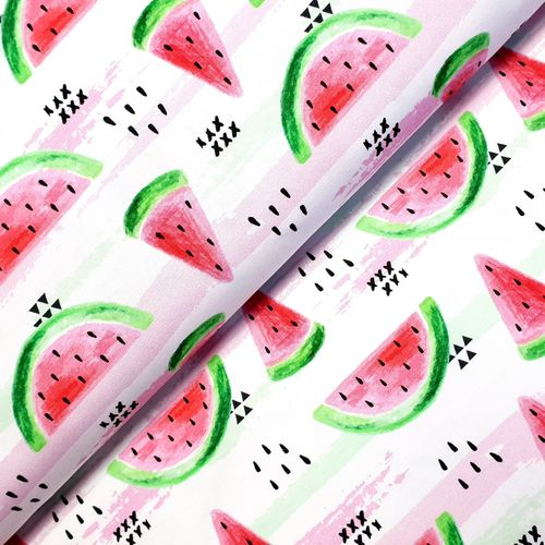 Jersey * Watermelons and Stripes